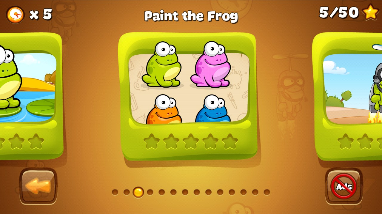 Ebook and software for pc tap the frog hd v1 5 1 apk android for Frog software