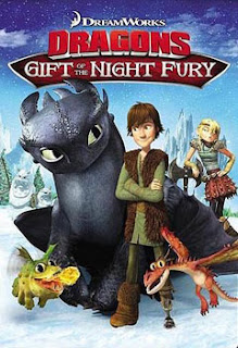 Ver Dragons: Gift of the Night Fury (2011) Online