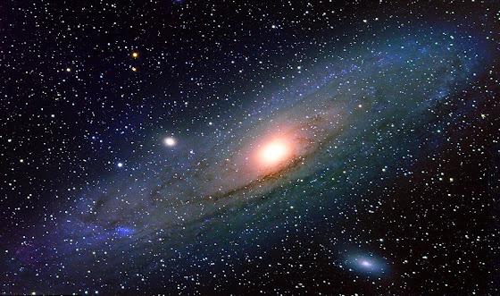 Πρέπει οι αστροφυσικοί να μελετήσουν πάλι πως σχηματίζονται οι γαλαξίες