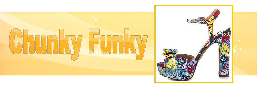 ChunkyFunky