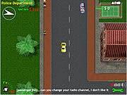 Sim taxi, game dua xe