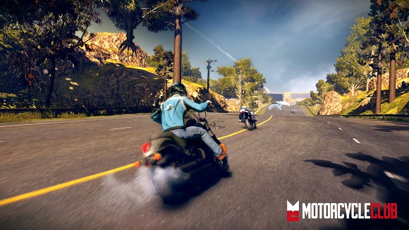 motorcycle club pc screenshot www.ovagames.com 2 Motorcycle Club CODEX