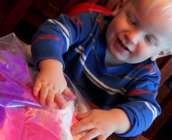 Creative Toddler Craft & Art Projects