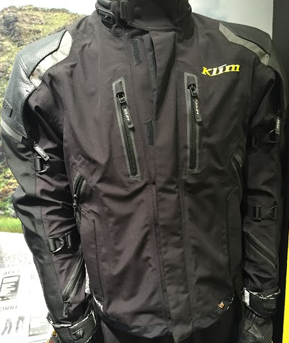 Klim Apex Motorcycle Jacket