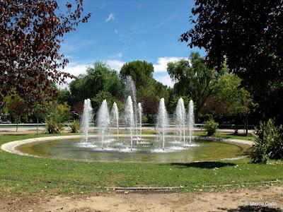 Fuentes de Alcorcón, Madrid.