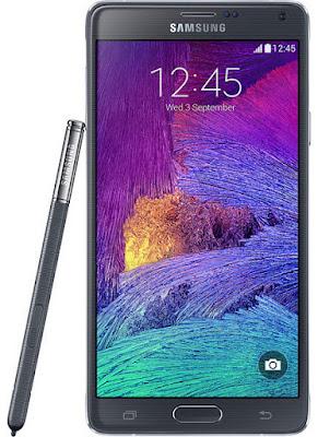 Samsung Galaxy Note 5 SM-N920R