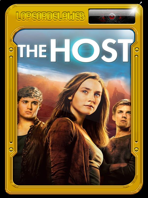 The Host | La Huésped (2013) 720p Dual, Mega, Uptobox
