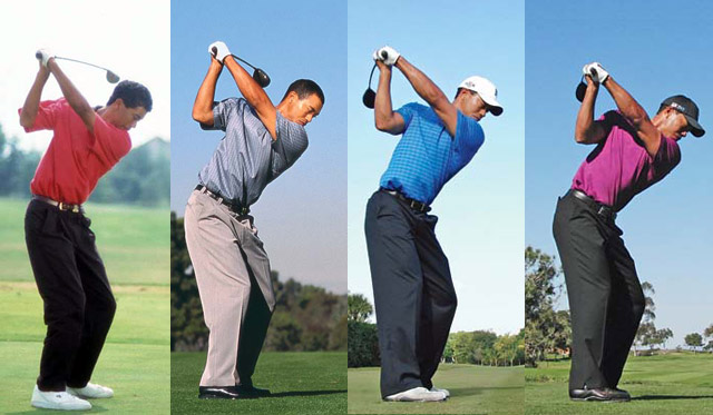 the perfect golf swing The perfect, effortless golf swing secret  once i was hooked on the game, i tried  every bit of golf instruction i could get my hands on to improve and become a.