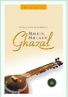 alat musik melayu ghazal