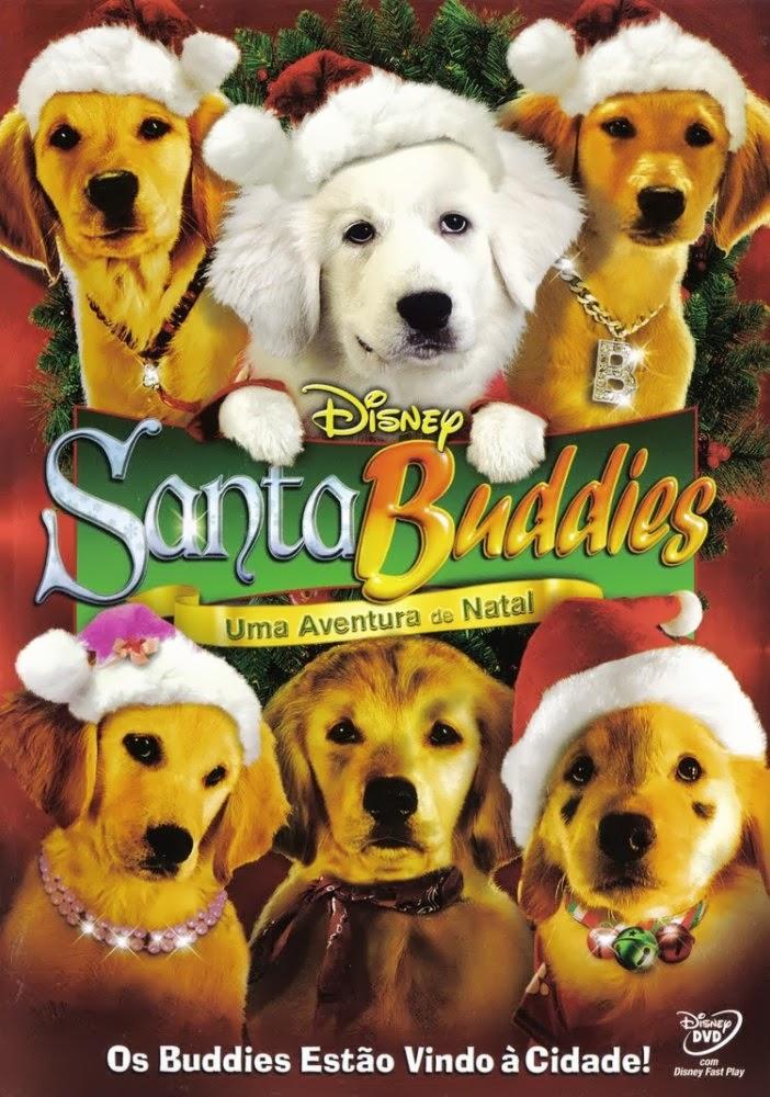 Baixar Filme Santa Buddies   Uma Aventura de Natal (Dublado) Online Gratis