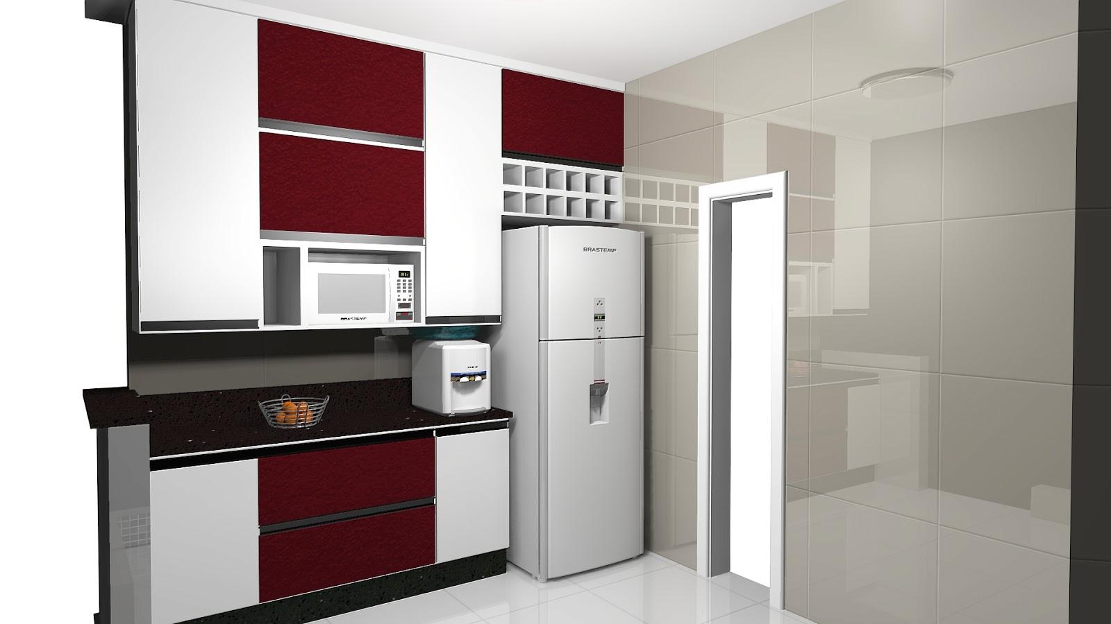 geladeira que tem uma abertura para esconder galão de filtro de água #5C141B 1600 900