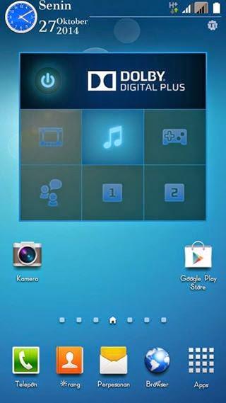 Cara Install Custom Rom Samsung Galaxy S4 di Mito A77 Fantasy Selfie