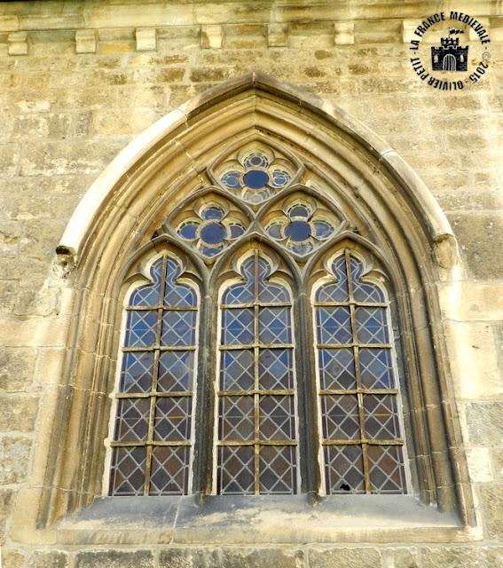 ARBOIS (39) Eglise Saint-Just