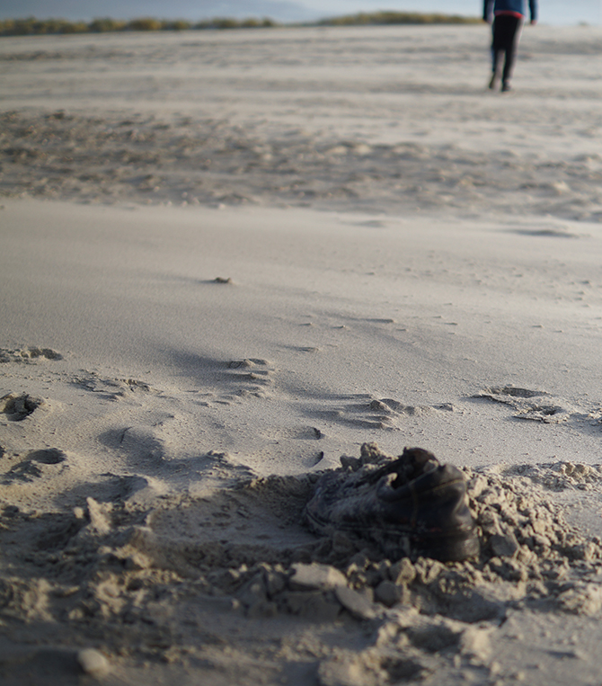 strandjuten