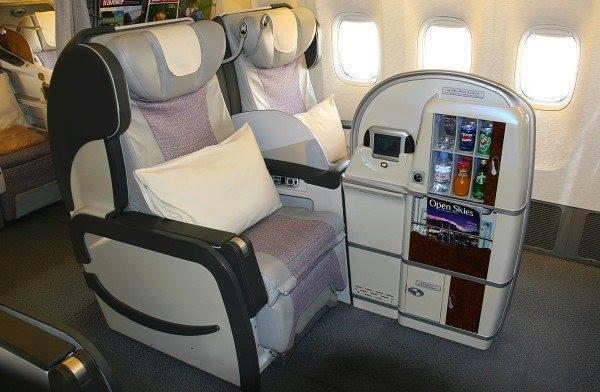 Design Indor Pesawat yang Paling Nyaman dan Menyenangkan di Dunia-12