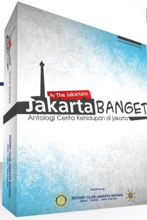 My 15th Book (2012) : Jakarta Banget