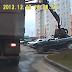 Nunca estacione em local proibido na Rússia