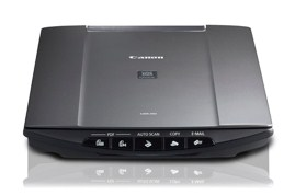 Canon Canoscan lide 210 Driver Download