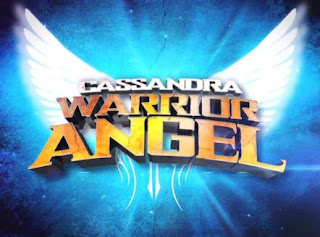 Cassandra Warrior Angel May 9 2013 Replay