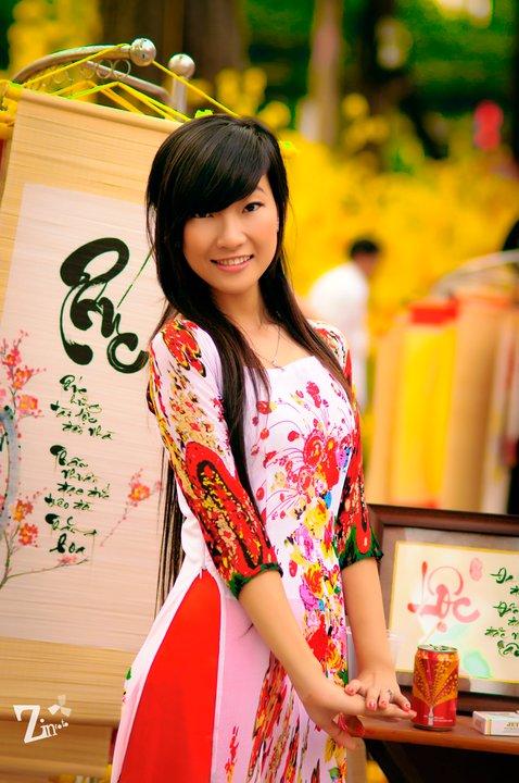 Hot Girls Vietnamese Sexy: Ao Dai Viet Nam
