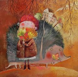 Poemes tardor / Poemas otoño