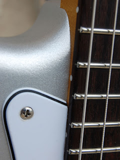 Guitar Blog for Strat Players Stratoblogster