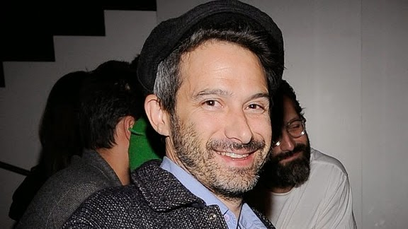 Adam Horovitz is a far better Jewish rapper than 2 Live Jews.