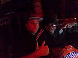 DJ PANTERA E DJ KING