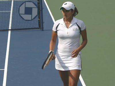 Hot Sania Mirza pics