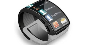 "Galaxy Gear will have 10-hour battery, 1.5 GHz dual-core chip, 1GB of RAM, OLED 2.5 ""320 x 320"
