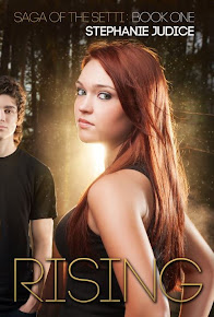 Rising (Saga of the Setti)
