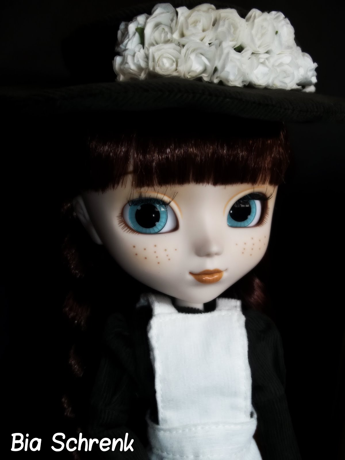 My Pullip Anne Shirley Regeneration