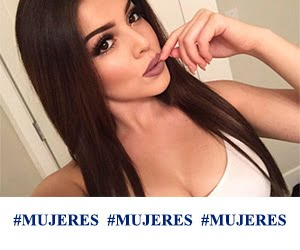 #Mujeres #Mujeres #Mujeres