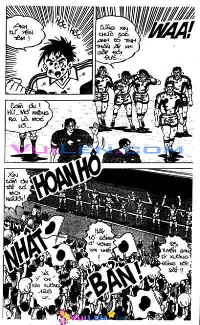 Jindodinho - Đường Dẫn Đến Khung Thành III Tập 68 page 57 Congtruyen24h