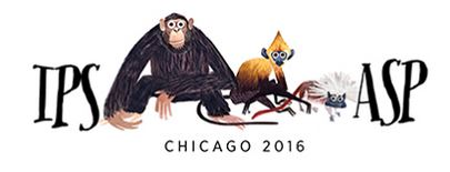 Joint meeting of the Internal Primatological Society and the American Society of Primatologists