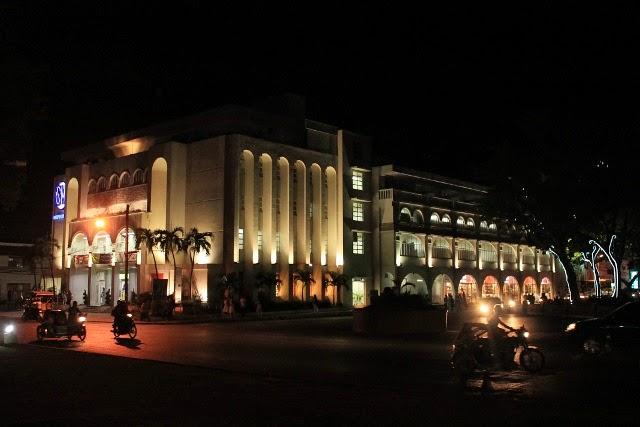 Ilocos Norte SM Laoag