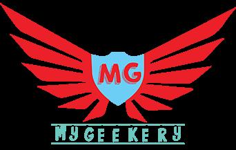 MyGeekery