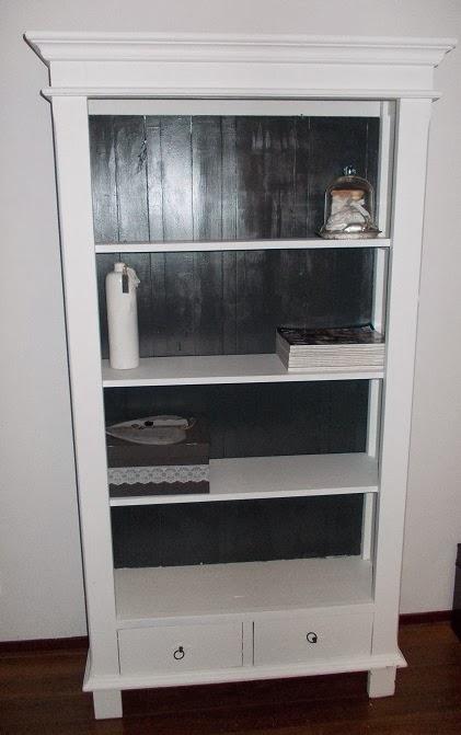 marktplaats boekenkast wit nelleke s hobbyhoekje boekenkast