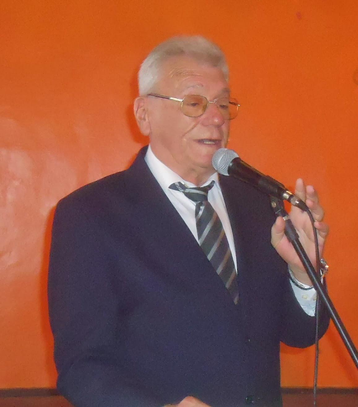 Noticias de mata rs dia 13 de fevereiro o prefeito sadi for Francisco peluqueros porto pi