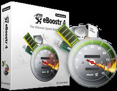 e booster 4.5 software untuk menambah kapasitas RAM dengan flashdisk