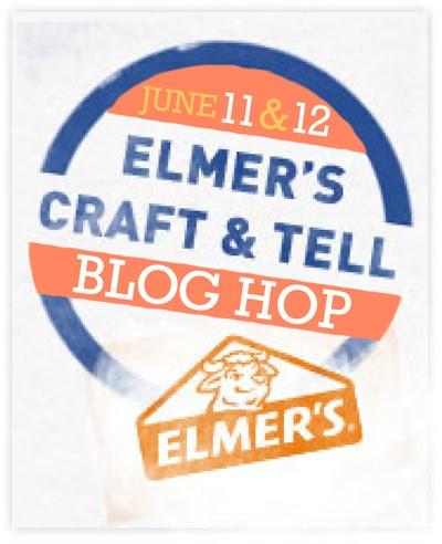 Elmer S Craft Bond Tape Runner