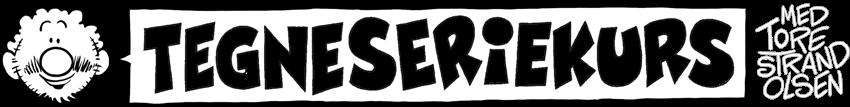 Tegneseriekurs
