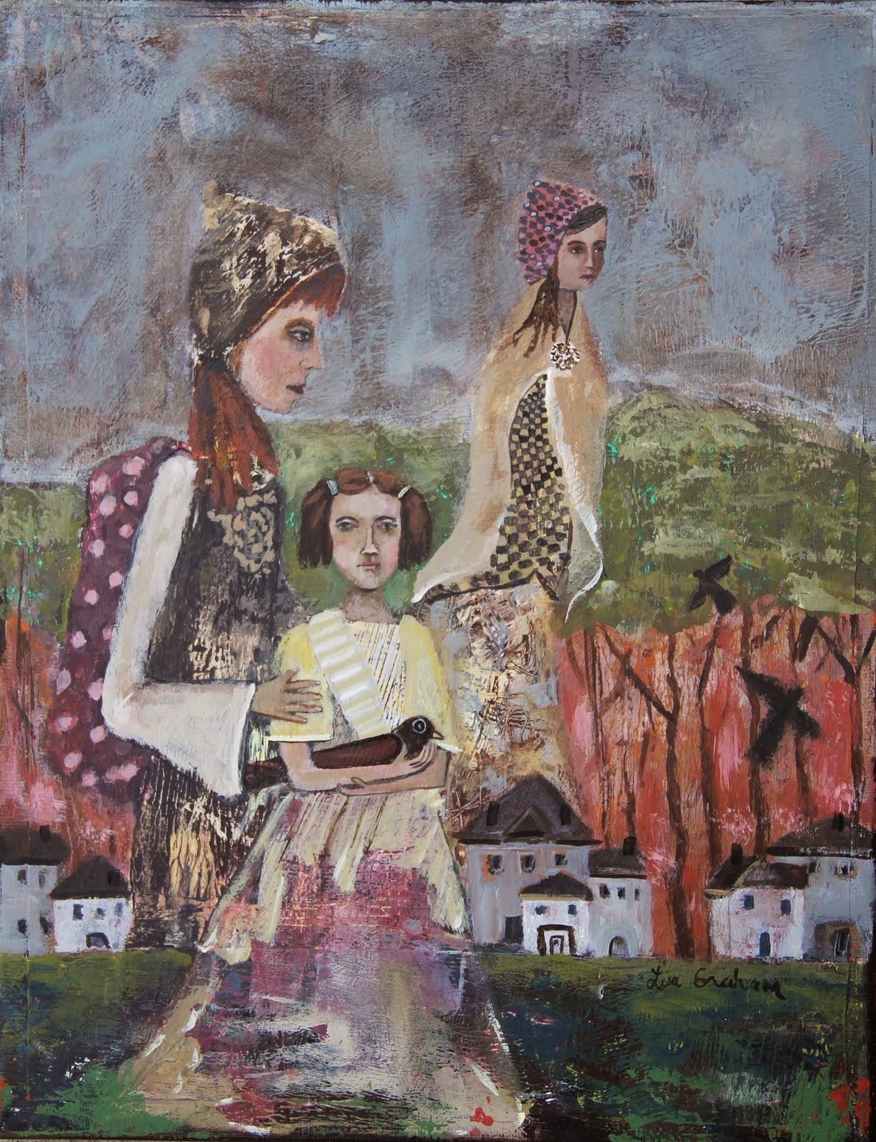 Available Originals
