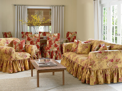 Sure Fit Slipcovers What S Trending Rooms That Feel