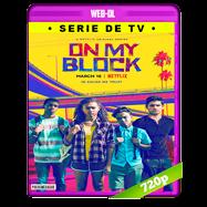 On My Block Temporada 1 Completa WEB-DL 1080p Audio Dual Latino-Ingles