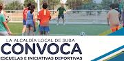 Entrega de Kit Deportivos 13 de Mayo