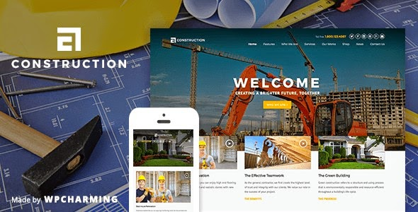 Best New Premium WordPress Theme