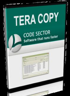 Download Tera Copy Pro 2.2 Final