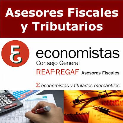 Asesores Fiscales y Tributarios.