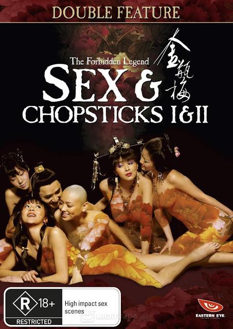 ดูหนังออนไลน์ใหม่ๆ HD ฟรี - The Forbidden Legend Sex And Chopsticks II - บทรักอมตะ 2 บทรักนิรันดร์กาล DVD Bluray Master [พากย์ไทย]